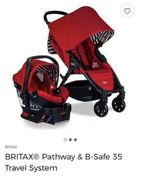Britax combo for Sale in Fayetteville, NC