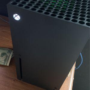 Xbox One X Next Gen for Sale in Boca Raton, FL