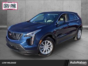 2020 Cadillac Xt4 for Sale in Winter Park, FL