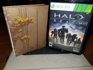 Halo Reach xbox 360 for Sale for sale  Middletown, NJ