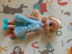 Frozen 2 Elsa doll for Sale in Concord, CA