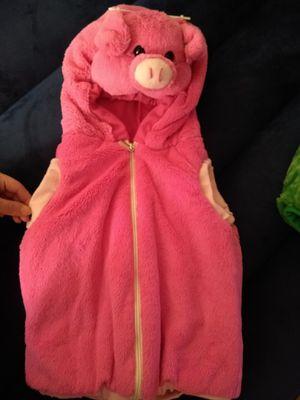 Toddler costume vest for Sale in Santa Fe Springs, CA