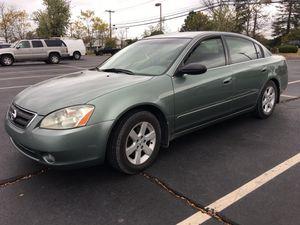 2003 Nissan Altima for Sale in Philadelphia, PA