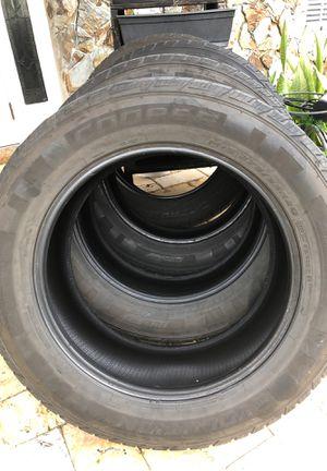 275/60/20 Cooper Evolution Tires for Sale in Fort Lauderdale, FL