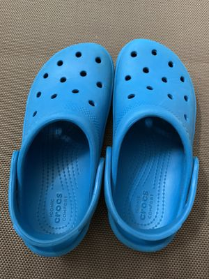 Kids CROCS sz 13 for Sale in Knoxville, TN