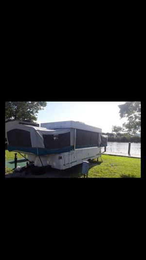 RV CAMPER for Sale in Boca Raton, FL