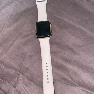 Rose Gold Series 3 Apple Watch for Sale in Sacramento, CA