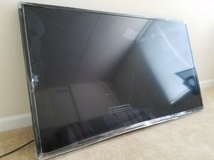Samsung 55 inch TV for Sale in Silver Spring, MD