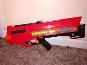 Rival Nerf Gun for Sale in Modesto, CA