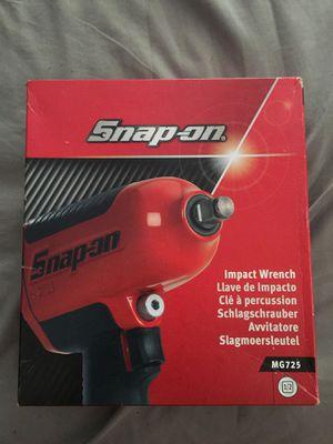 Snap-On MG725 1/2 Impact Gun for Sale in Falls Church, VA