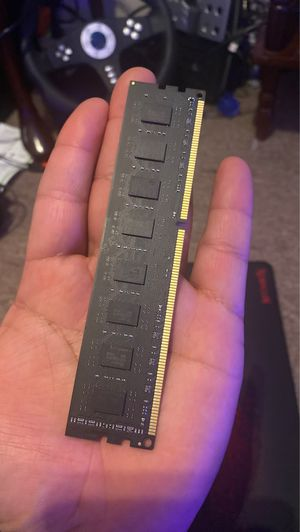 RAM 8GB A-TE H for Sale in San Pablo, CA