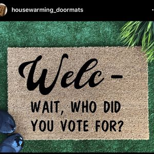 Doormats Personalizada 🚛 for Sale in Miami, FL