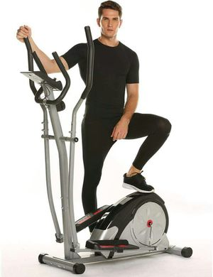 Elliptical Machine Trainer for Home Workout for Sale in Posen, IL