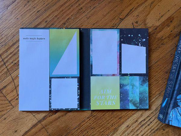 Astrological inspiration books