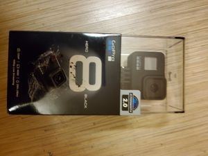 Go pro hero 8 for Sale in Anaheim, CA