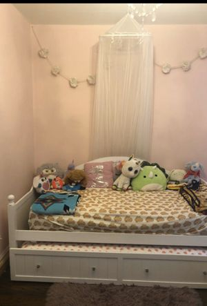 Bed canopy for Sale in Elmwood Park, IL