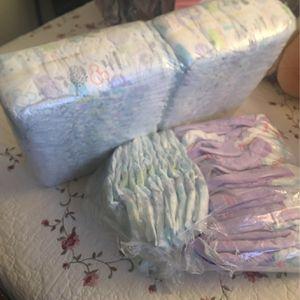 Huggies Diapers for Sale in Santa Ana, CA