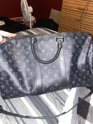 louis vuitton keepall 45 cm for Sale in Brook Park, OH