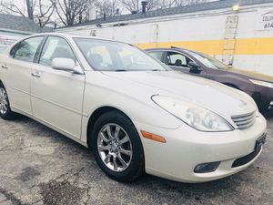 2004 Lexus ES330 . Fully loaded drives great .Clean in and out for Sale in Columbus, OH