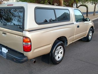 Toyota Tacoma 02 Clean $4750 for Sale in Phoenix,  AZ