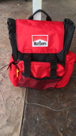 Marlboro backpack for Sale in Downey, CA