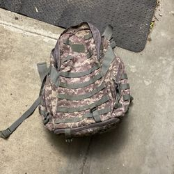 Combat Backpack for Sale in Los Angeles,  CA
