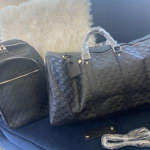 Travel Set Backpack & Duffel Bag for Sale in Oakland, CA