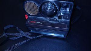 polaroid sx-70 land camera sonar onestep for Sale in Stockton, CA