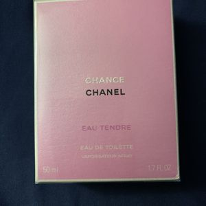 Chanel Eau Tendre Perfume 1.7FL for Sale in Bedford, VA