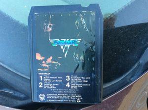 Van Halen for Sale in San Bernardino, CA