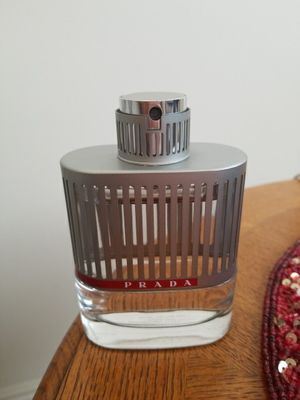 Prada Luna rossa for men fragrance for Sale in Bluffdale, UT