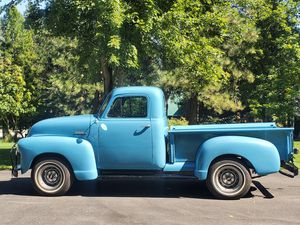 Chevy Pickup - 1951 (Serious Inquires Only) for Sale in Leavenworth, WA