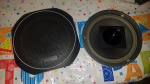 "Audivox ""6 coaxial stereo speaker 120watts cx15 for Sale in San Jose, CA"