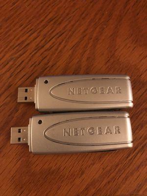 Net gear WiFi adapters for Sale in Dover, PA