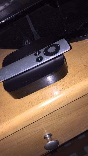 Apple TV for Sale in Crosby, TX