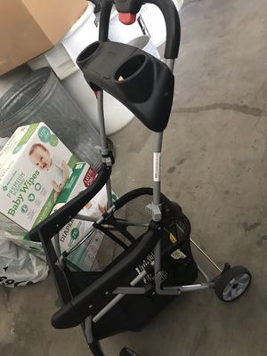 Baby Trend Snap and Go for Car seat for Sale in La Habra, CA