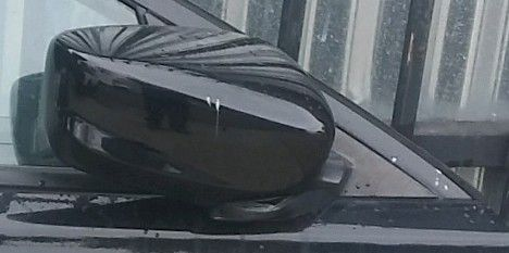 2015 Acura ILX passenger side mirror for Sale in South Gate,  CA