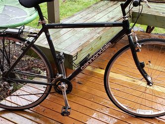 """Cannondale H300 26"""" Touring Bike for Sale in Everett,  WA"""