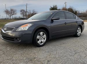 2008 Nissan Altima for Sale in Central, SC