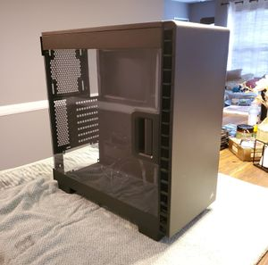 Corsair Carbide Clean 400c PC case w/2 fans for Sale in Gardena, CA