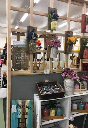 Mason jar's Decor for Sale in Bonney Lake, WA