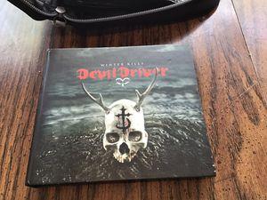 ASSORTED HEAVY METAL CDS for Sale in Virginia Beach, VA