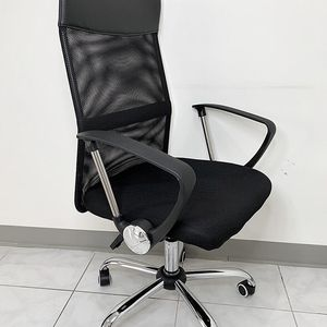(Brand New) $60 High Back Computer Mesh Chair Home Office Recline Adjustable Height for Sale in La Habra Heights, CA