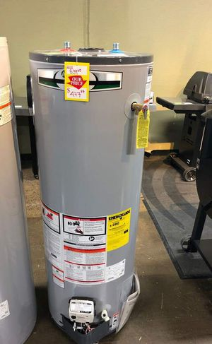 AI Smith 40 Gal Electric Water Heater (Model:G9-T4040NVR) KBI for Sale in El Paso, TX