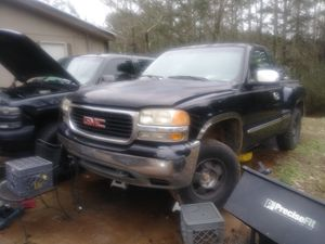 99 gmc sierra PART OUT for Sale in Euharlee, GA