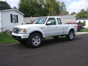 2007 FORD RANGER for Sale in Palmyra, WI