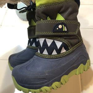 Kids Snow Boots for Sale in Walnut, CA