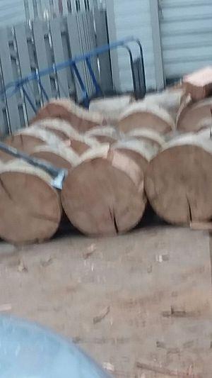 Firewood for Sale in Spokane, WA