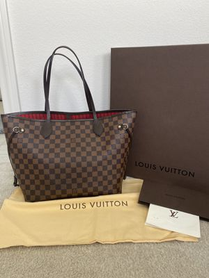 Original Louis Vuitton Neverfull MM for Sale in Montclair, CA