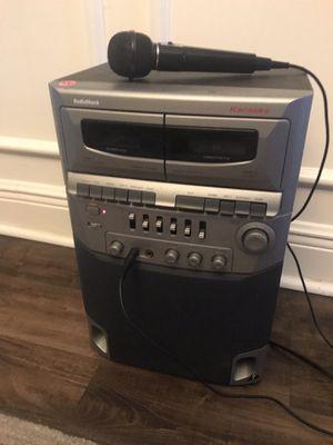 Karaoke machine for Sale in Houston, TX